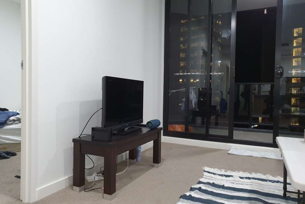 Third view of Homely apartment listing, 401/11 Hassall Street, Parramatta NSW 2150