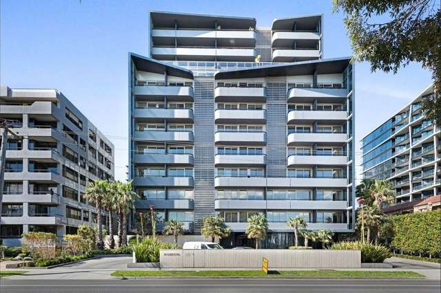 203/74 Queens Road, Melbourne VIC 3004