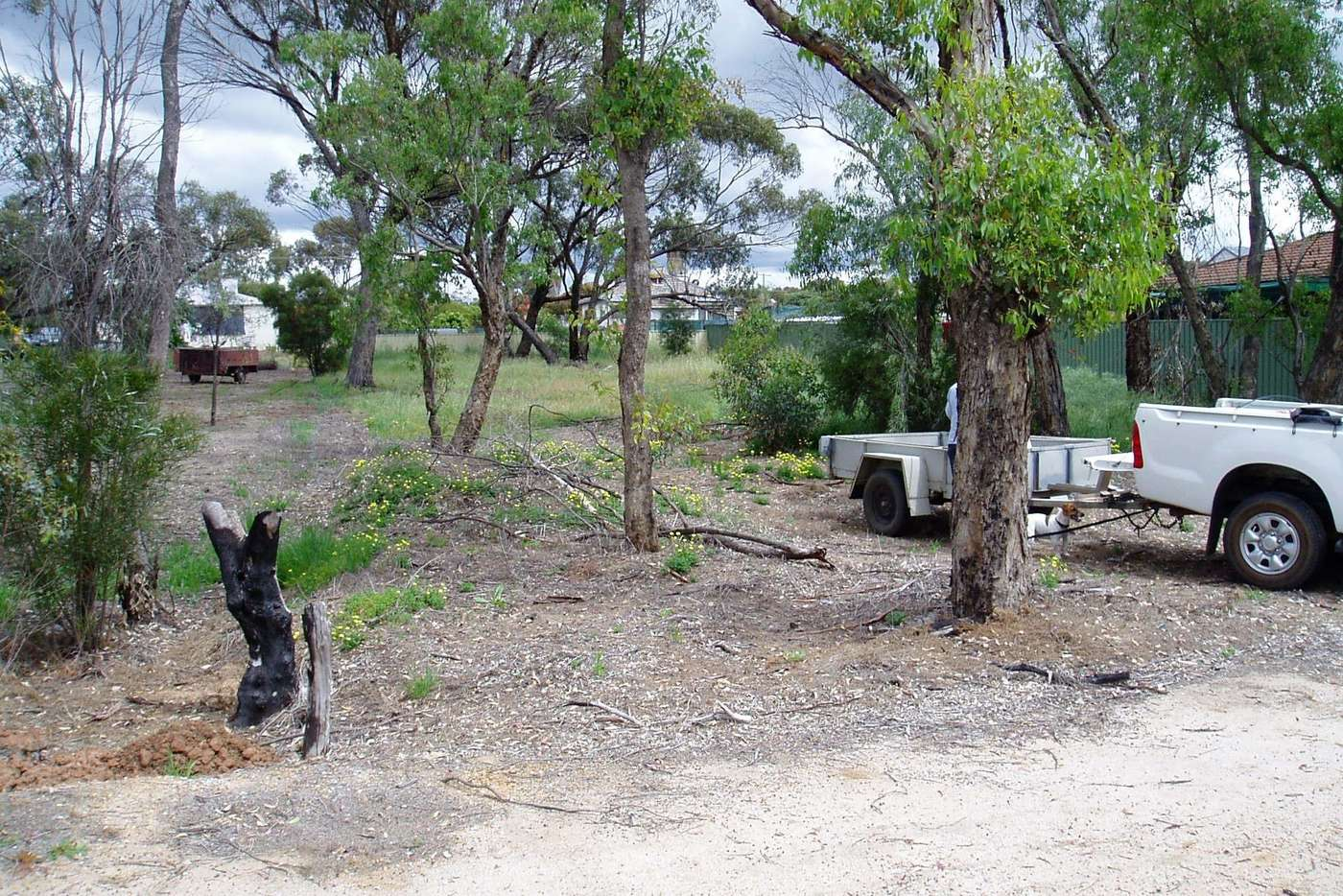 Main view of Homely residentialLand listing, 39 Bartram Street, Beverley WA 6304
