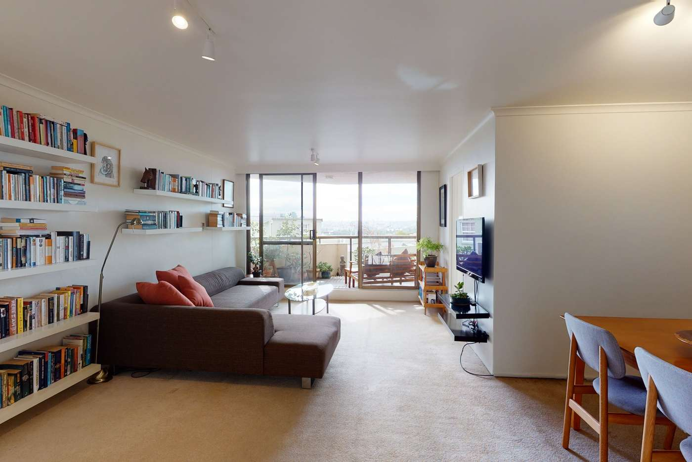 Main view of Homely apartment listing, 85/26 Kirketon Road, Darlinghurst NSW 2010