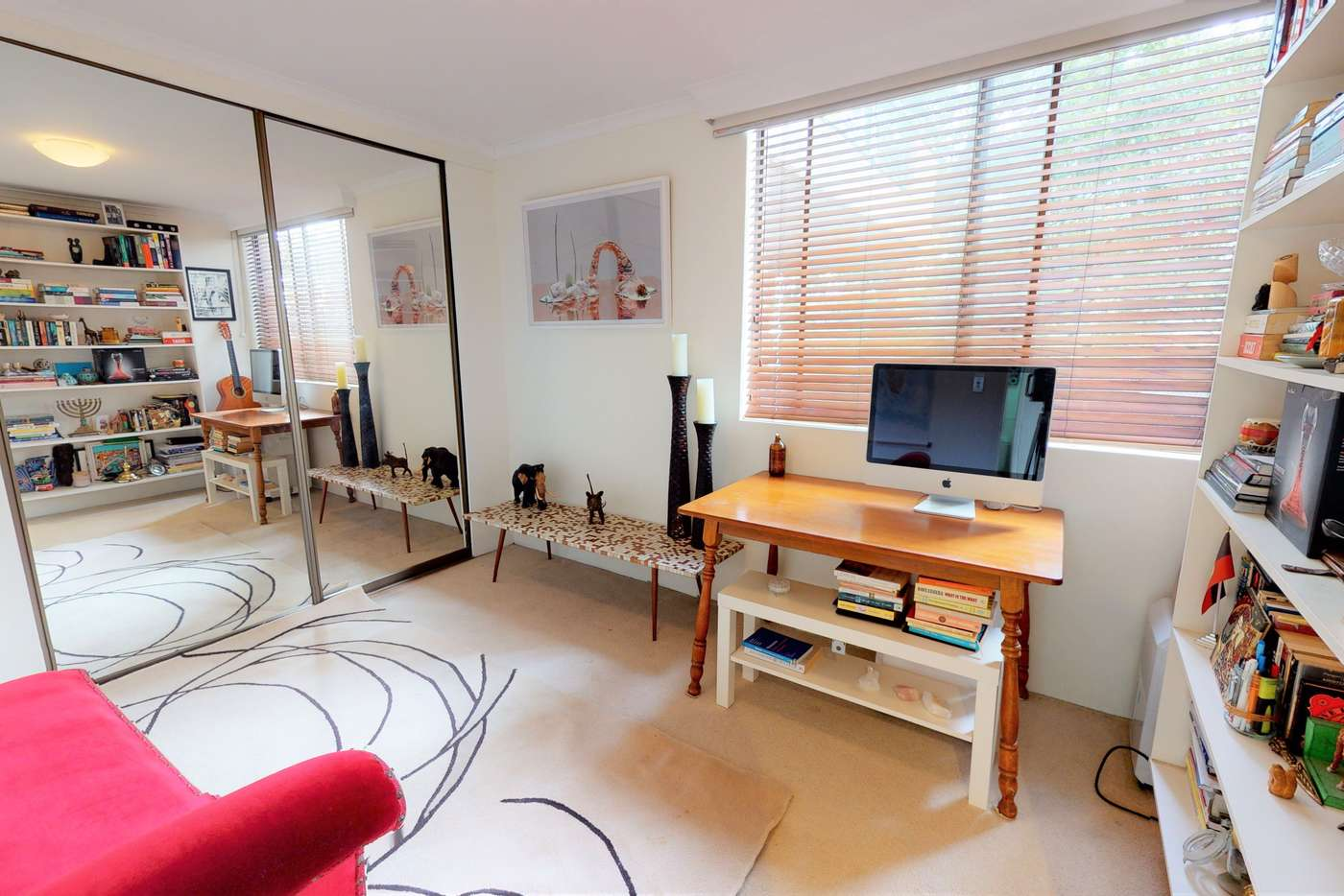 Fifth view of Homely apartment listing, 85/26 Kirketon Road, Darlinghurst NSW 2010