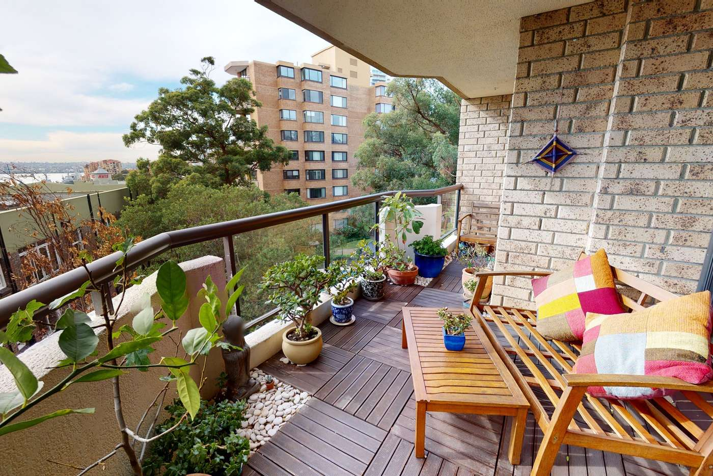 Sixth view of Homely apartment listing, 85/26 Kirketon Road, Darlinghurst NSW 2010