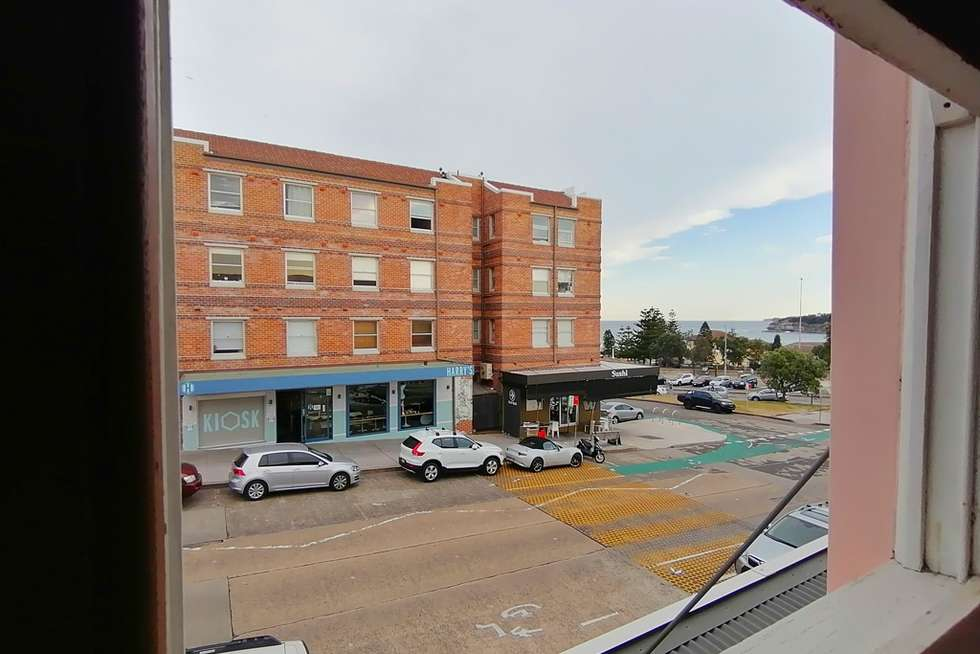 Fourth view of Homely apartment listing, 132 Warners Avenue, Bondi Beach NSW 2026