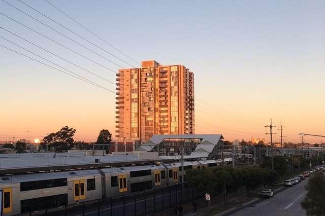 1604/6 East Street, Granville NSW 2142