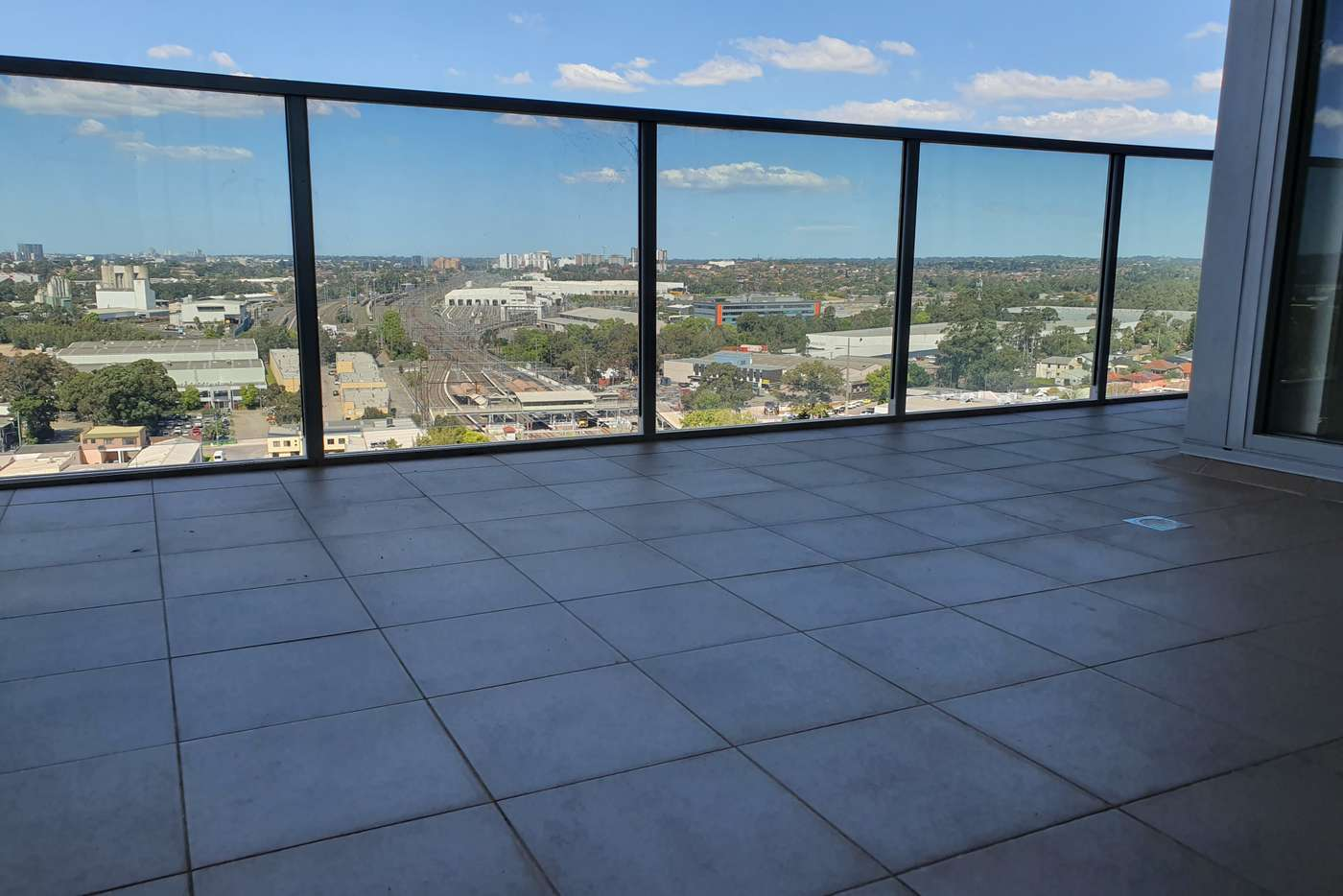 Sixth view of Homely apartment listing, 1604/6 East Street, Granville NSW 2142
