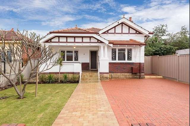2 Hilda Street, North Perth WA 6006