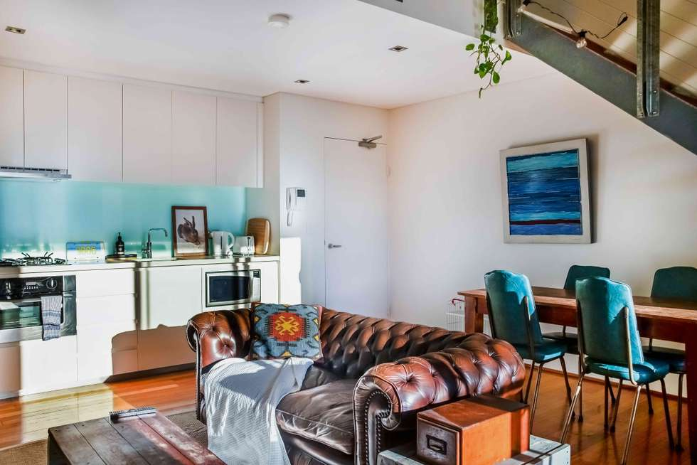Fourth view of Homely apartment listing, 5/53 Glasgow Avenue, Bondi Beach NSW 2026