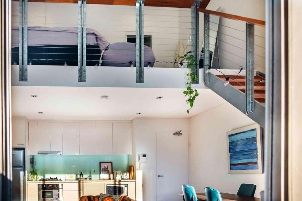 Fifth view of Homely apartment listing, 5/53 Glasgow Avenue, Bondi Beach NSW 2026
