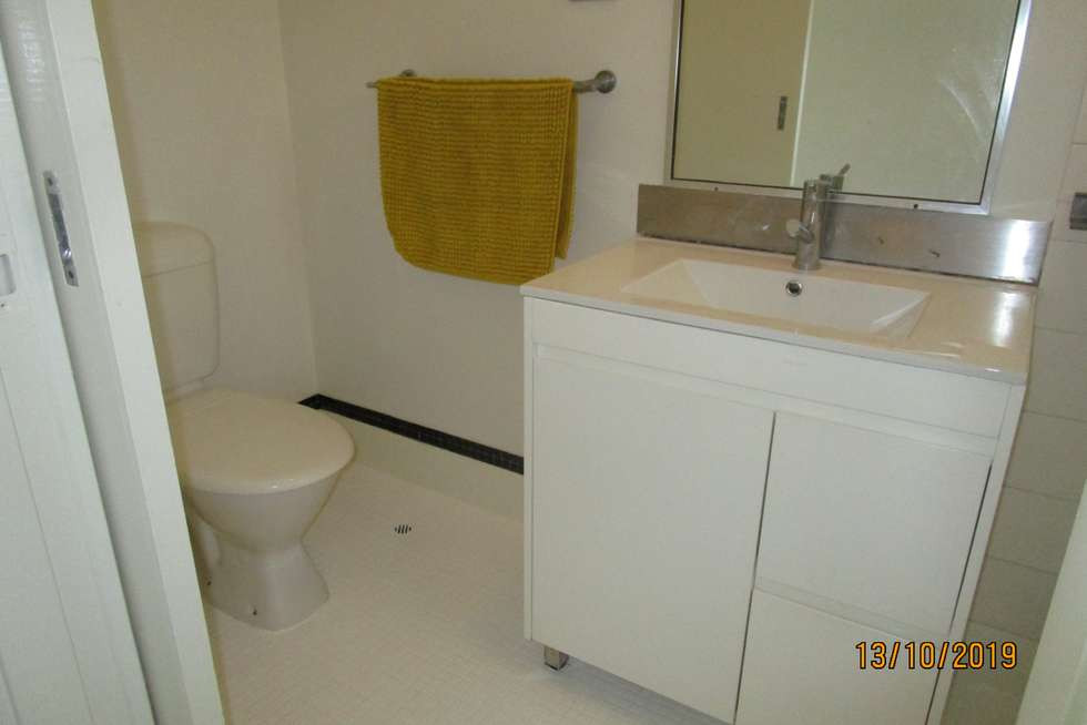 Fifth view of Homely apartment listing, 9 Plunkett Street, Paddington QLD 4064