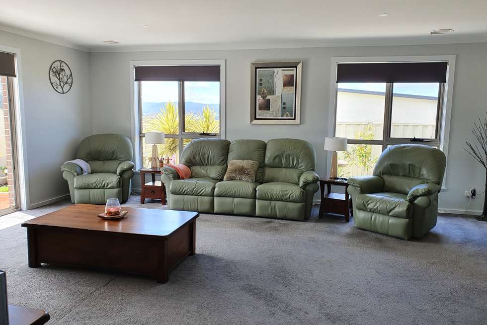 Third view of Homely townhouse listing, 12/9 Eden Hills Drive, Riverside TAS 7250