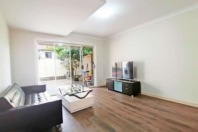 11/25-27 Dixmude Street, South Granville NSW 2142
