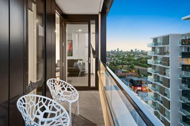 1602/10 Claremont Street, South Yarra VIC 3141