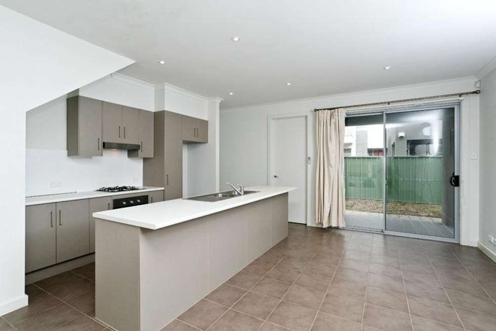 Second view of Homely townhouse listing, 3/19-27 Saint Kitts Place, Mawson Lakes SA 5095