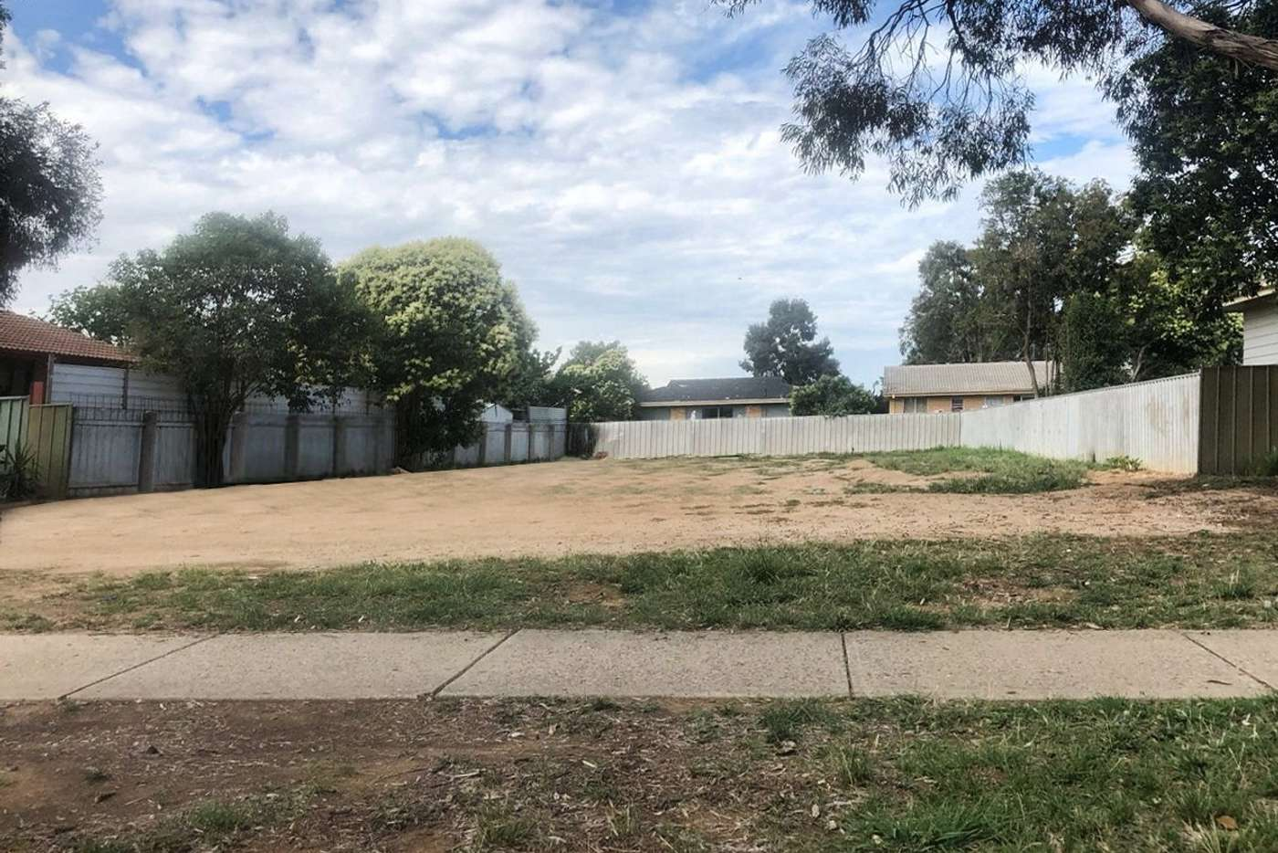 Second view of Homely residentialLand listing, 142 Raye Street, Tolland NSW 2650