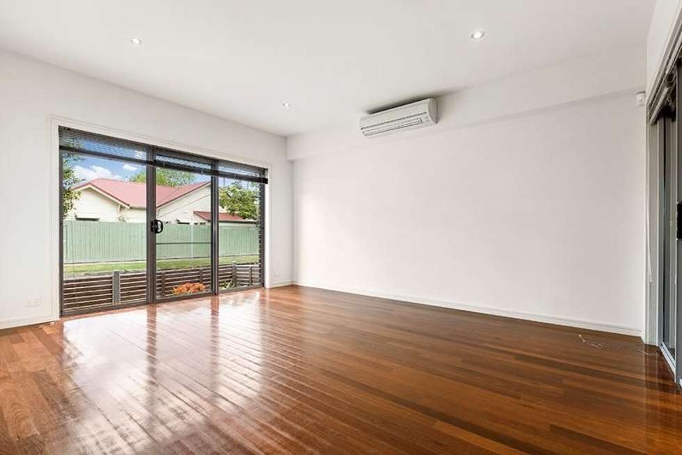 Second view of Homely townhouse listing, 27B Pyne Street, Caulfield VIC 3162