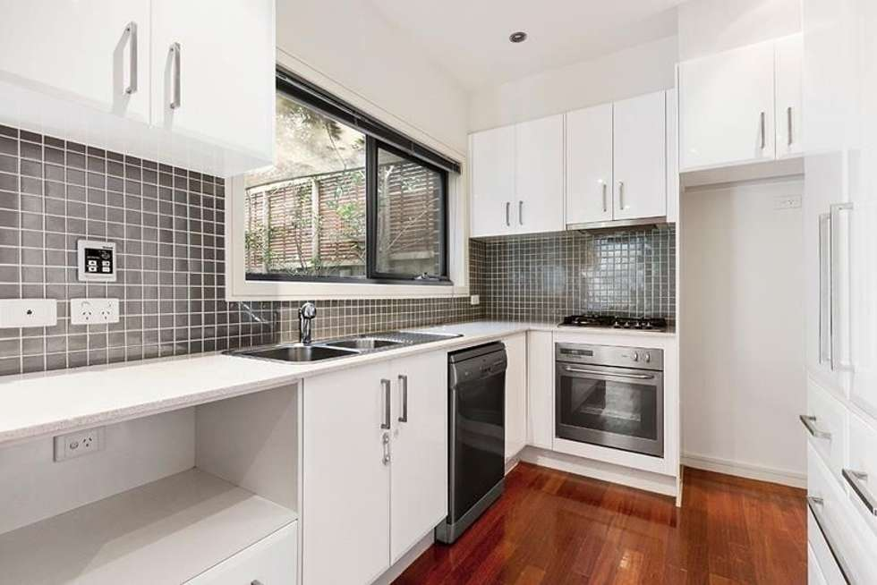 Third view of Homely townhouse listing, 27B Pyne Street, Caulfield VIC 3162