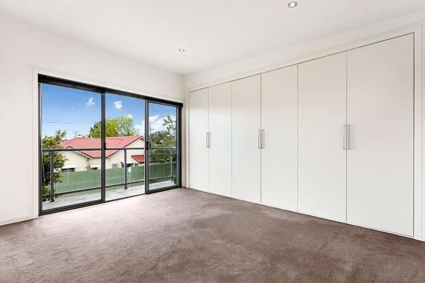 Sixth view of Homely townhouse listing, 27B Pyne Street, Caulfield VIC 3162