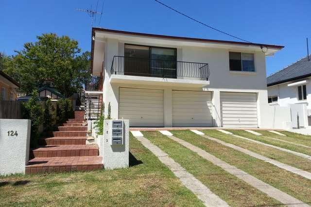 1/124 Vendale Avenue, Moorooka QLD 4105