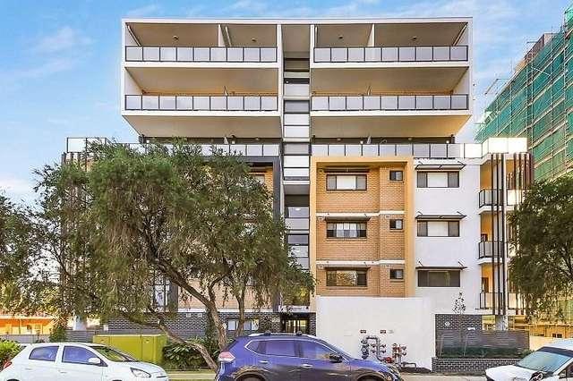 2/9-11 Weston Street, Rosehill NSW 2142