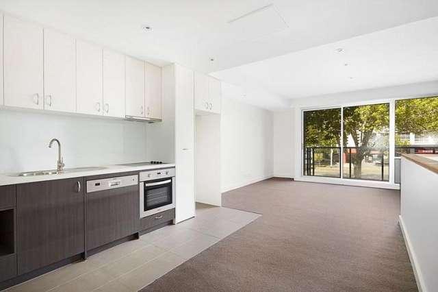 2/2/640 Elizabeth Street, Melbourne VIC 3000