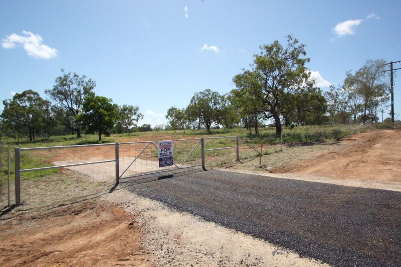 Lot 2 Flinders Highway