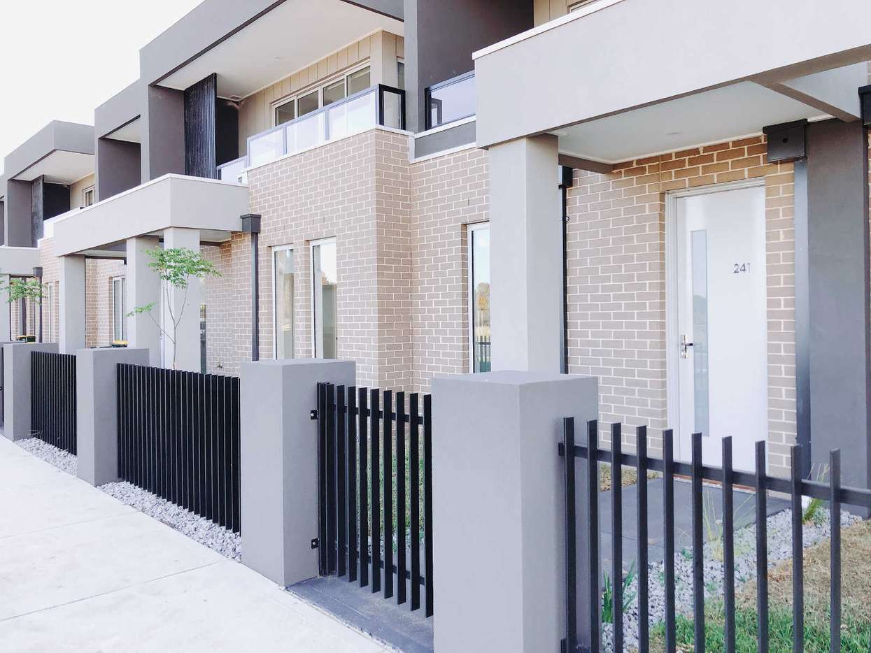 Main view of Homely townhouse listing, 241/60 St Andrews Drive, Sunshine North, VIC 3020