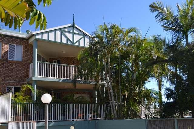 8/35 Denmans Camp Road, Torquay QLD 4655