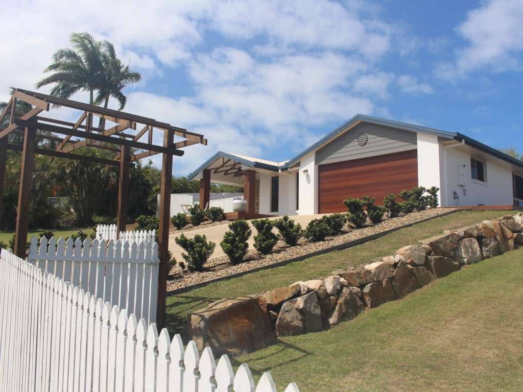 Main view of Homely house listing, 5 Polly Crescent, Richmond, QLD 4740
