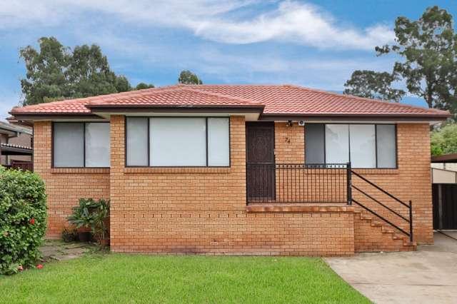 74 Yarramundi Drive, Dean Park NSW 2761