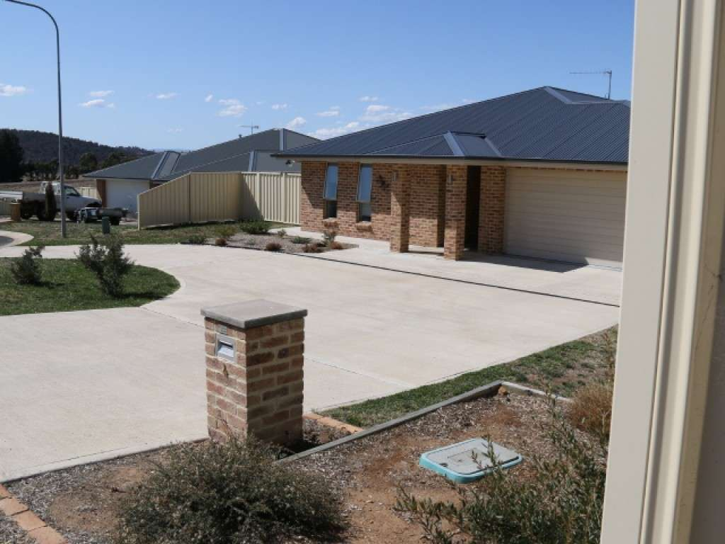Main view of Homely house listing, 4 Poole Pl, Cooma, NSW 2630