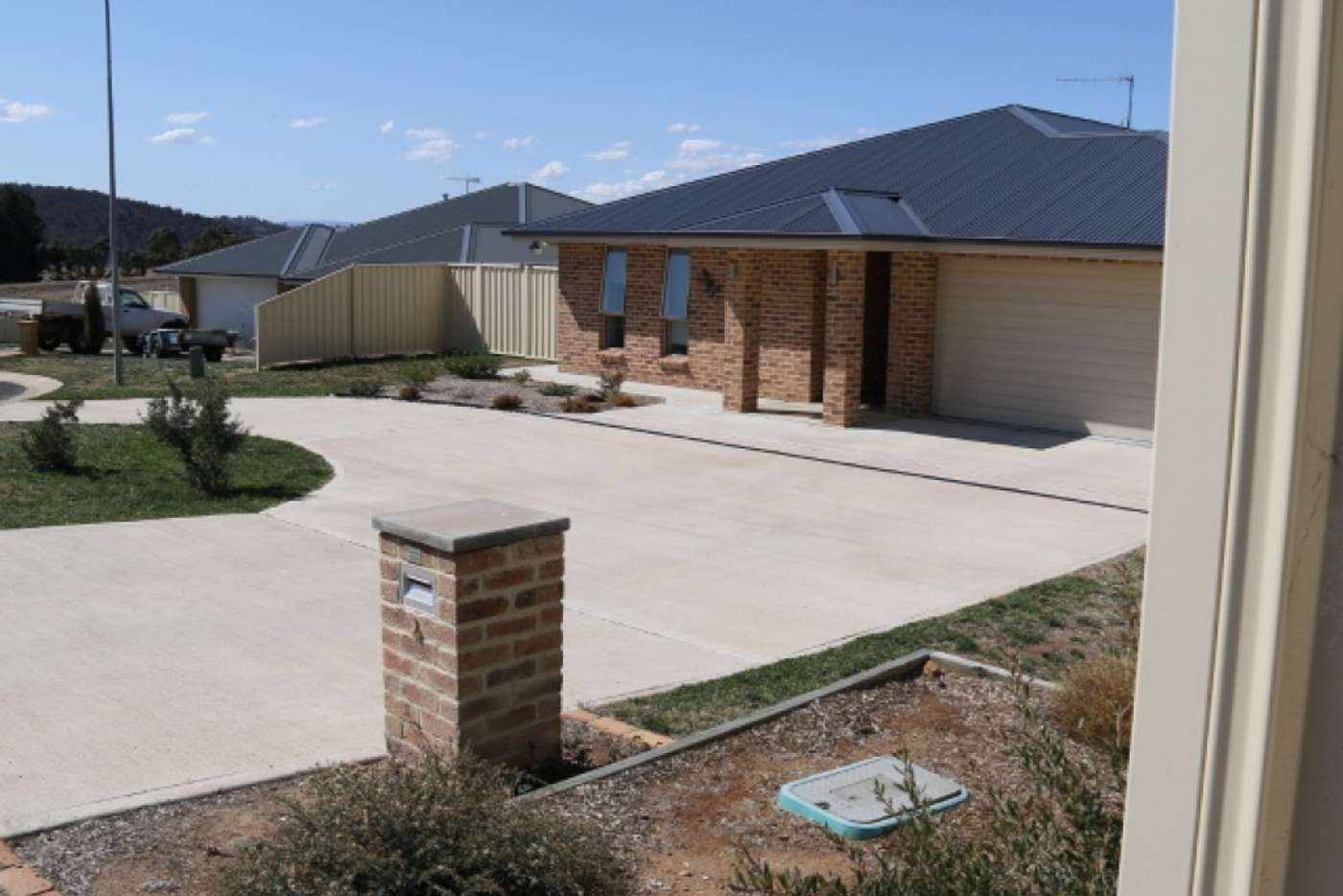 Main view of Homely house listing, 4 Poole Pl, Cooma NSW 2630