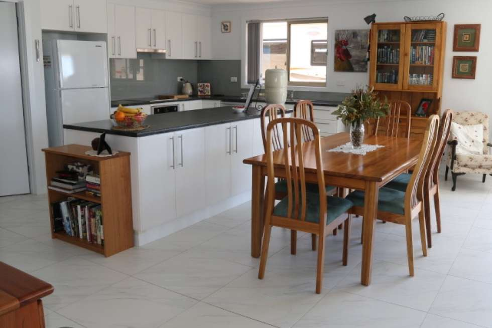 Fourth view of Homely house listing, 4 Poole Pl, Cooma NSW 2630