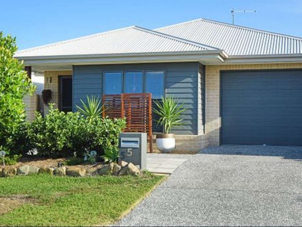Main view of Homely house listing, 5 Teal Street, Caloundra West, QLD 4551