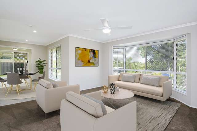 19 W G Hayden Drive, Collingwood Park QLD 4301