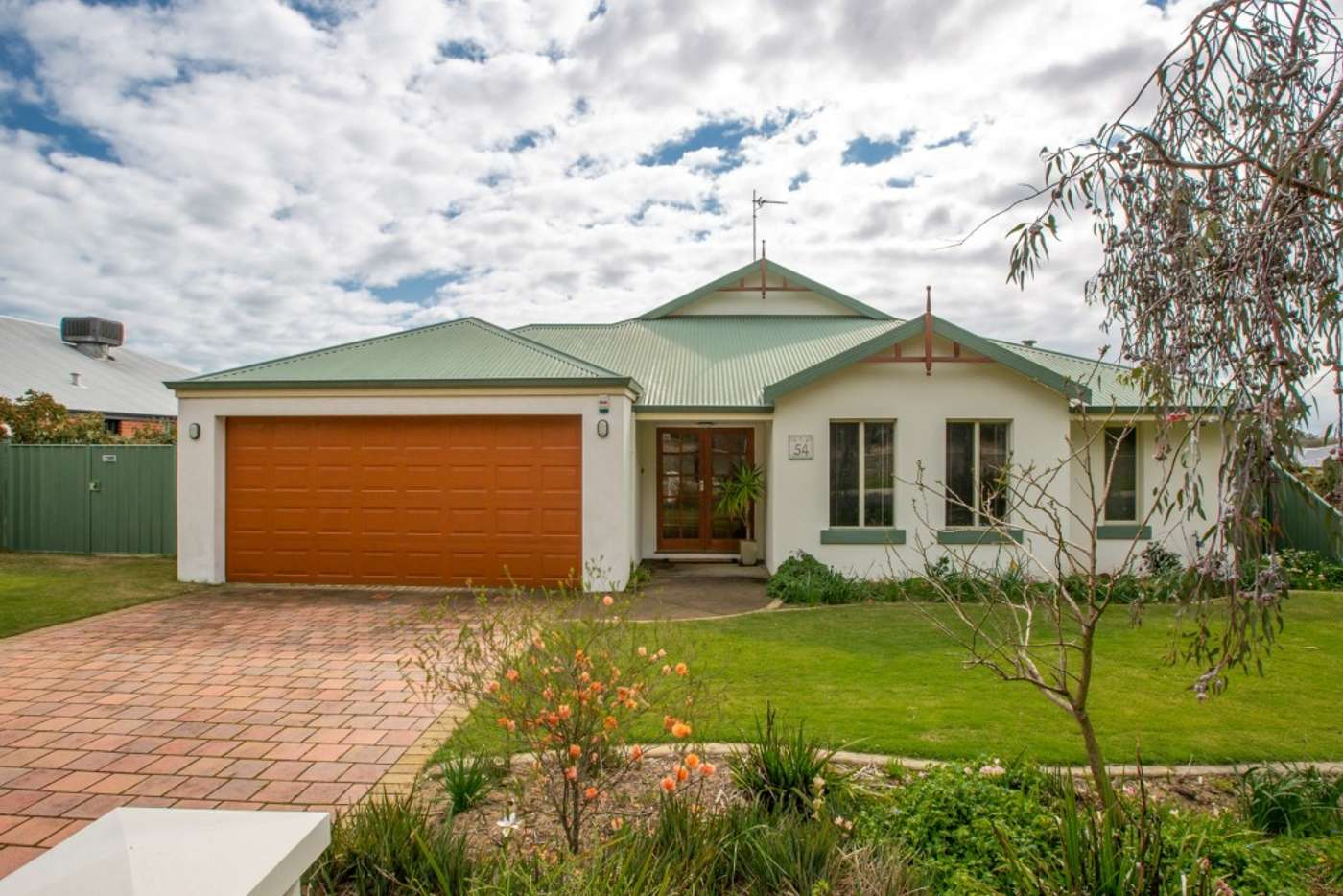 Main view of Homely house listing, 54 Griffin Lane, Usher WA 6230