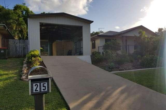 25 Brooksfield Drive, Sarina Beach QLD 4737