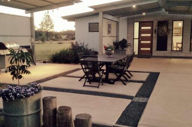 43 Coolabunia Road, Coolabunia QLD 4610