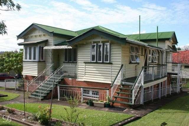 1/37 Sellheim Street, Grange QLD 4051