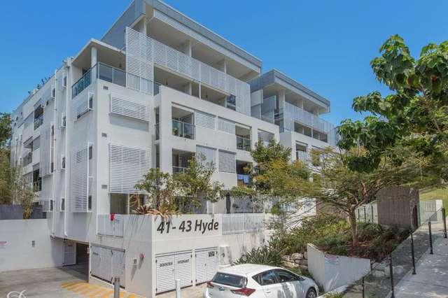 18/41-47 Beeston Street, Teneriffe QLD 4005