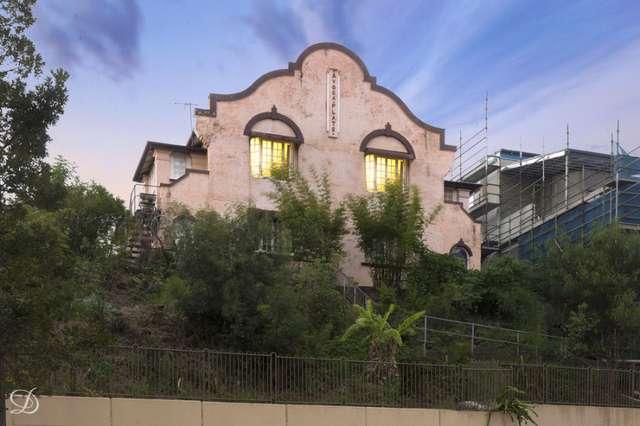 4/18 Victoria Terrace, Bowen Hills QLD 4006