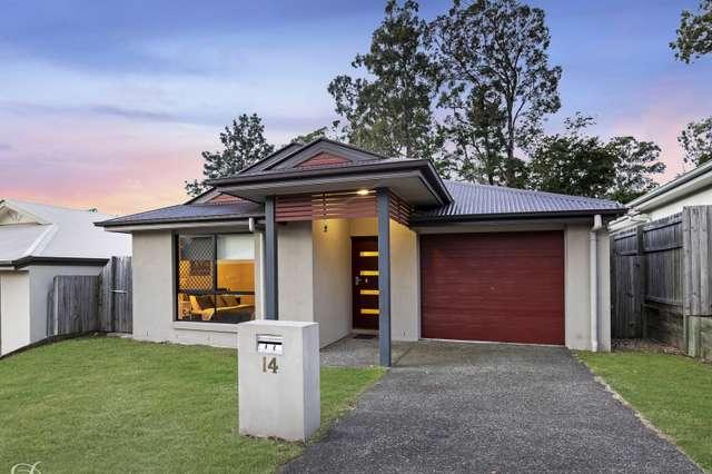 14/21 Woodhaven Place, Mitchelton QLD 4053