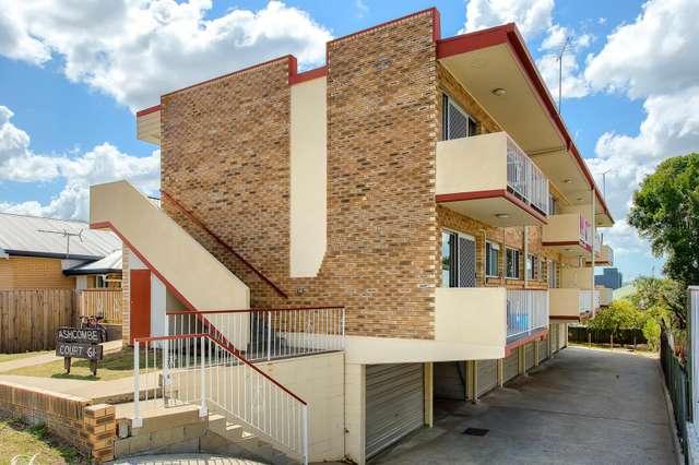 5/61 Enoggera Road, Newmarket QLD 4051