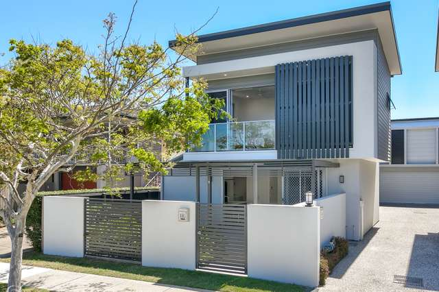 1/29 Victoria Terrace, Gordon Park QLD 4031