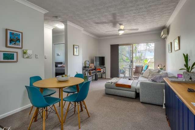 1/15 Dunkirk Street, Gaythorne QLD 4051