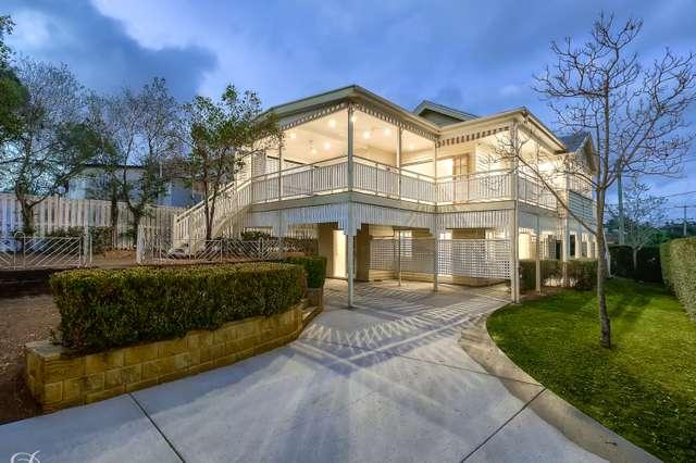 2 Gizeh Street, Enoggera QLD 4051
