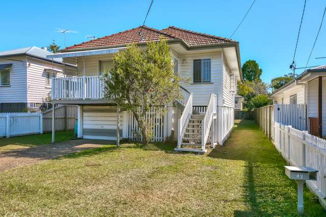 43 Hicks Street, Mitchelton QLD 4053