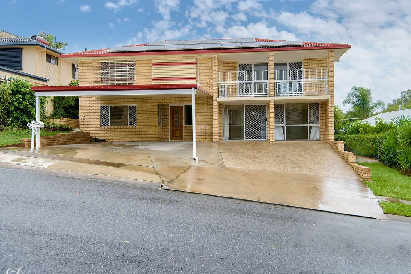 Main view of Homely house listing, 4 Bassey Street, Mcdowall QLD 4053