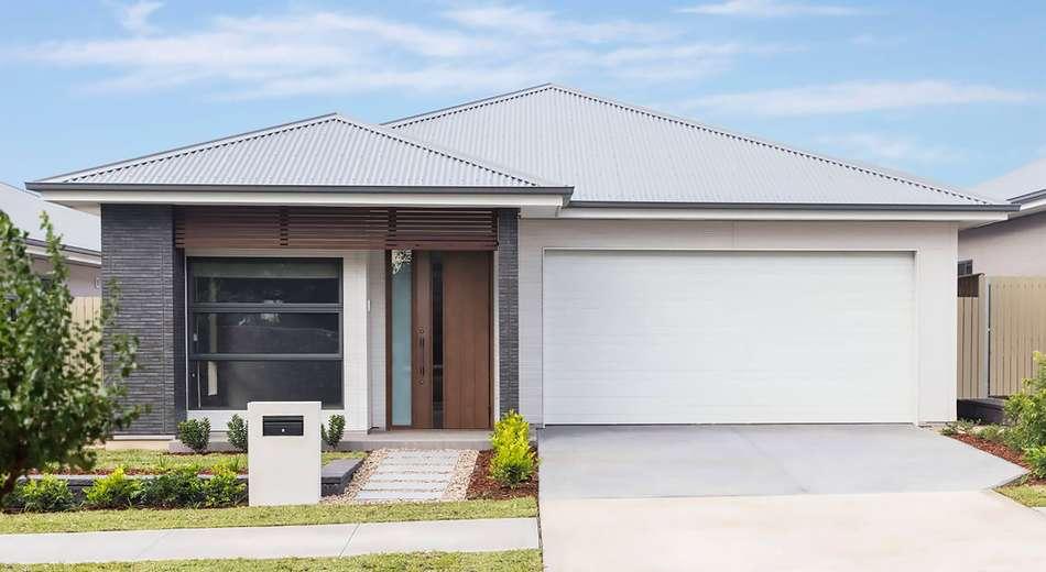 50 Bluestone Avenue, Gledswood Hills NSW 2557