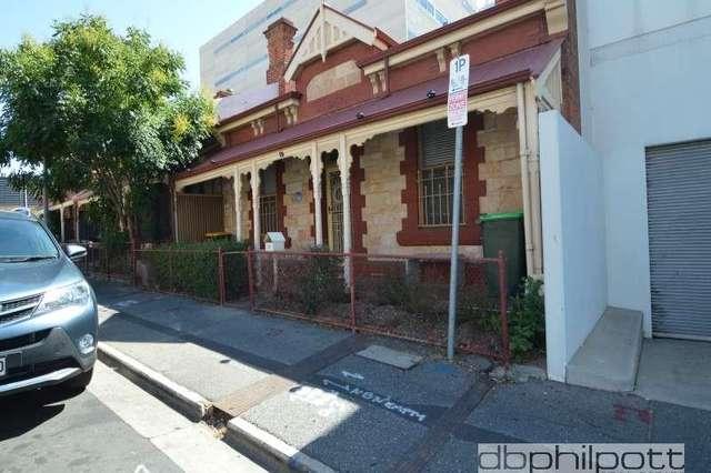 11 Gray Street, Adelaide SA 5000