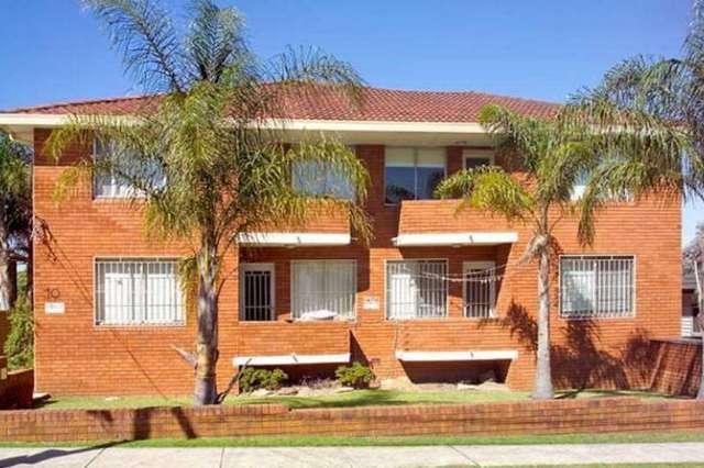 2/10 Rawson Street, Wiley Park NSW 2195